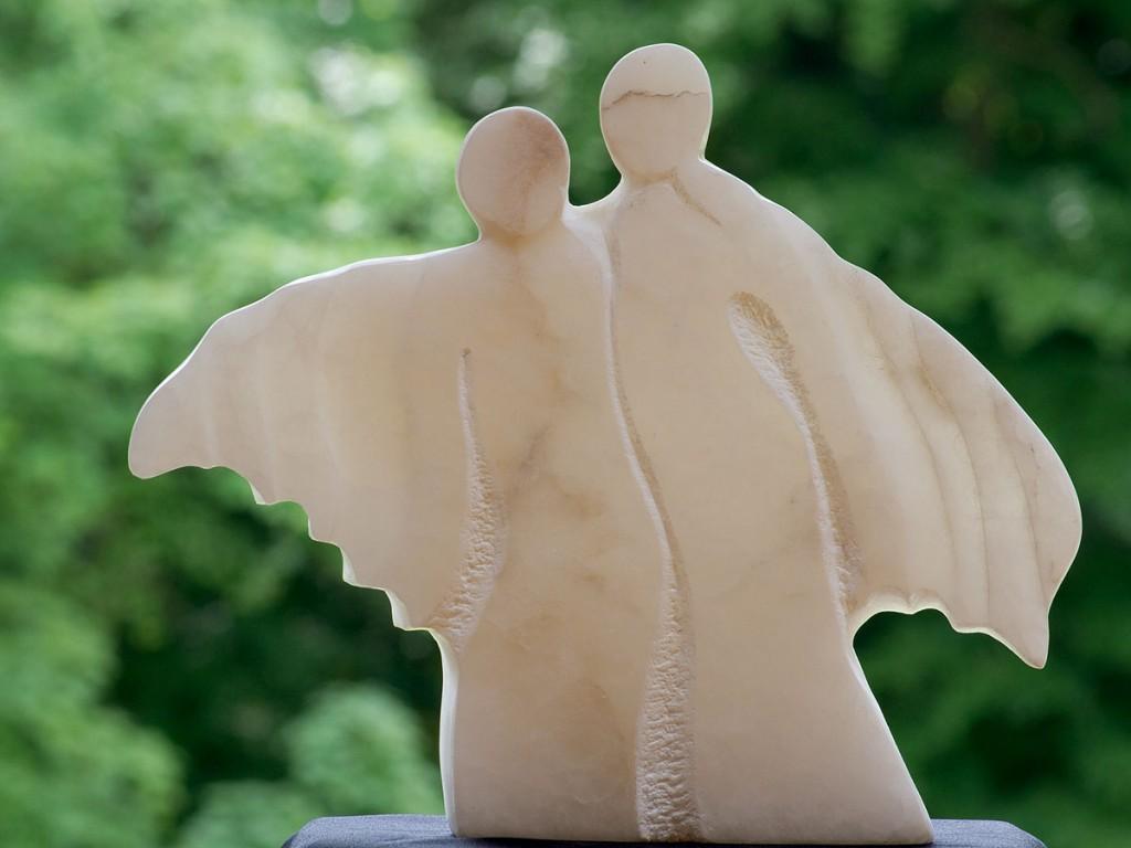 Begleiter-Engel