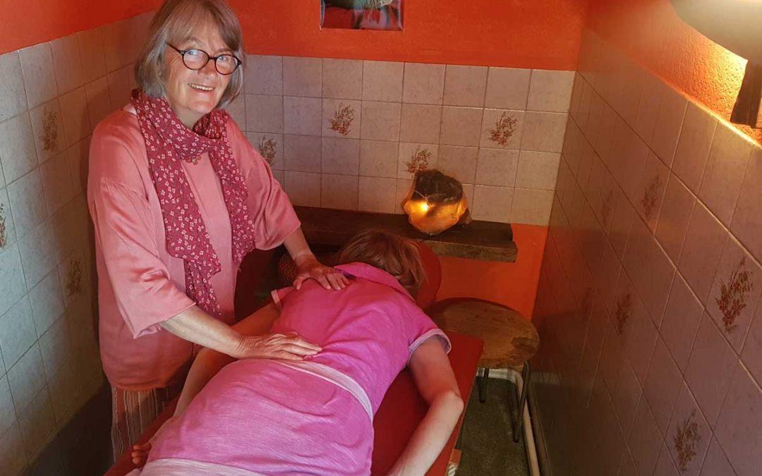 Biodynamische Massage und KSK