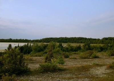 Stellplatz Kassari (Estland - Süd Hiiumaa)
