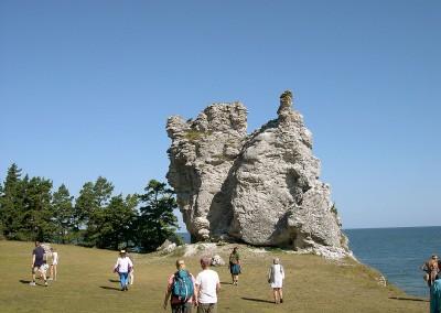 Gotlandsteine