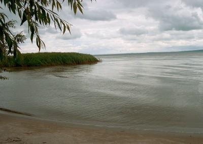 Haffbucht - Kryniza Morska (Polen)