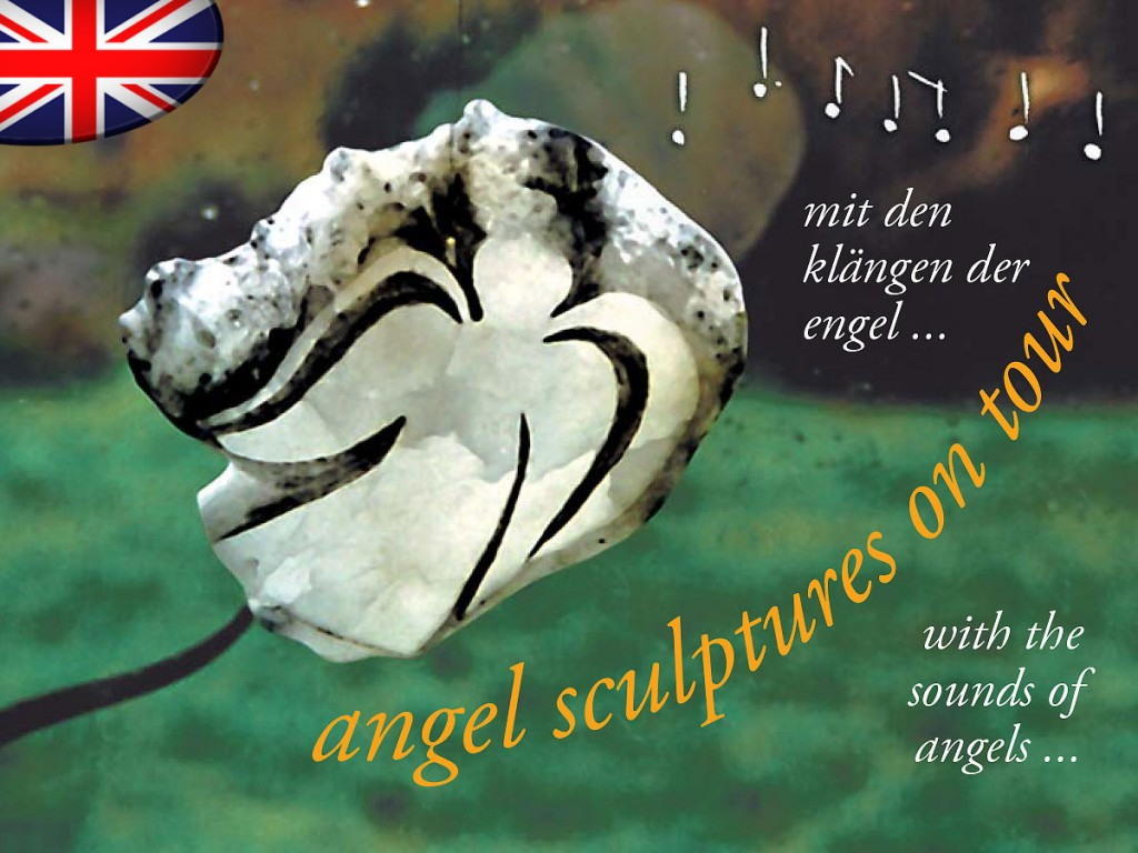 "Project ""…with the sounds of angels"""