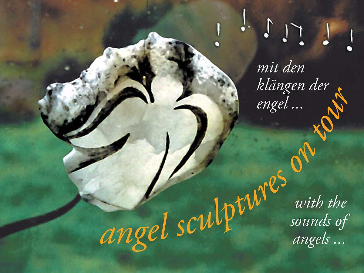 """Projekt """"…mit den klängen der engel"""""""