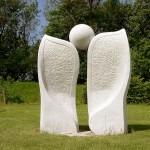 Zwei-Einigkeits-Engel